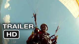 The Intouchables Official Trailer (2012) HD Movie