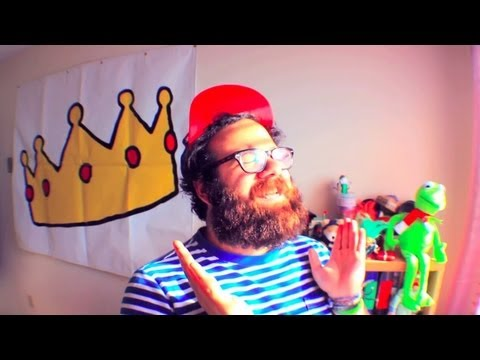 A Vlogger for the Easily Amused - Undiscovered Awesome