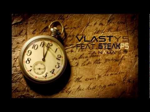 VlastYs feat. SteakPS - Za náma