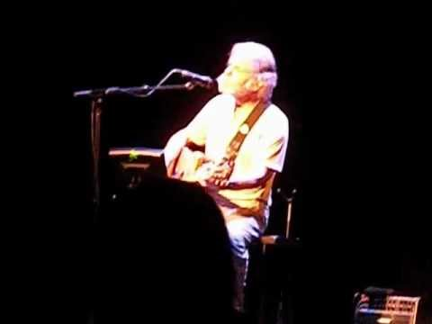Bob Weir Solo Acoustic E: &quot;Ripple&quot;  Bijou Theatre Knoxville, TN
