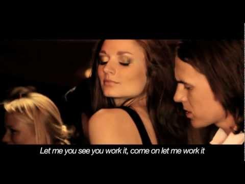 Work It - Ylvis [OFFICIAL MUSIC VIDEO] [FULL HD]
