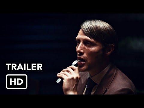 """Serial """"Hannibal"""""""