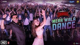 SIMMBA : Mera Wala Dance