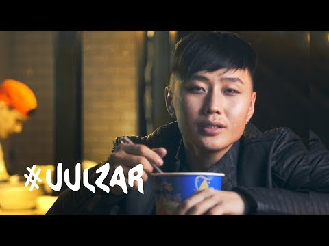 ВИДЕО: Монгол дуучны Улаан-Үдэд хийсэн клип