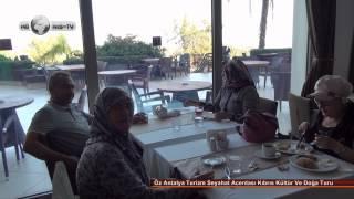 �z Antalya Turizm Seyahat Acentas� K�br�s K�lt�r Ve Do�a Turu