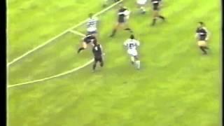 33J :: Sporting - 2 x AC. Viseu - 0 de 1988/1989