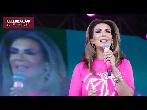 Superação! - Bispa Sonia Hernandes #igrejarenascer #superação
