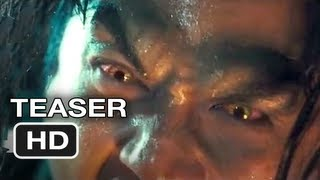 The Four Chinese Teaser Trailer (2012) - Zombie Martial Arts Movie HD
