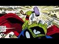 Фрагмент с конца видео - Объяснение концовки Тор: Рагнарёк