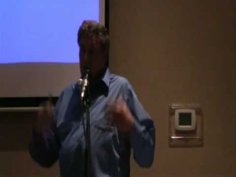 Health Risks from Waste Incineration - Dr. Paul Connett Speaking in Christina Lake