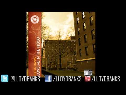 Lloyd Banks - Love Me In The Hood