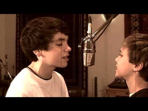 """One Direction """"Little Things"""" Cover by The Zots (feat. Stone Morales)"""