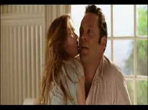 Wedding Crashers Bathroom Scene
