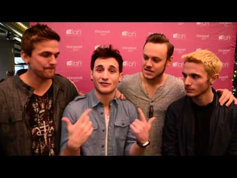 4Count at the Aloft Hotel in Vaughan