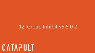 Group Inhibit