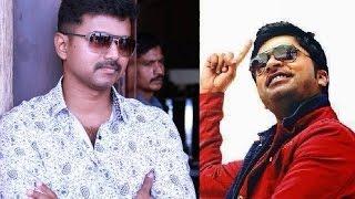 Watch Will Vijay Fans work for Simbu's