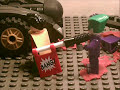 Lego Batman - Attack of the Lego Joker