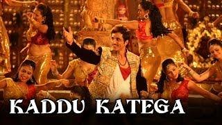 Kaddu Katega Song ft.Sonu Sood | R...Rajkumar