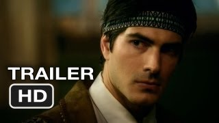 Crooked Arrows Official Trailer (2012) Brandon Routh Movie HD