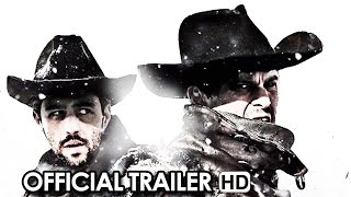 THE TIMBER Official Trailer (2015) - Action Adventure Movie HD