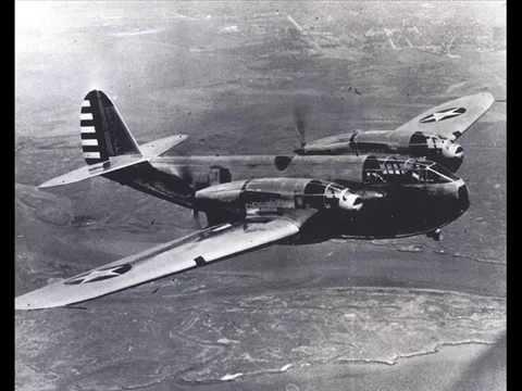 Unusual Planes Montage