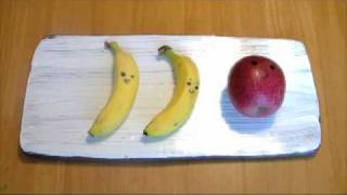 Happy Banana Song for Kids, DreamEnglish