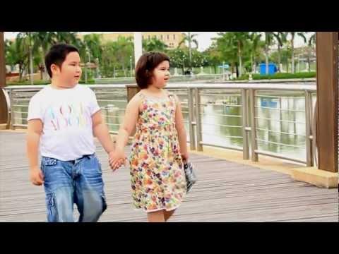 """Shorfilm Wedding Story KUNG & JEAB - WTF """"Wonderful Thai Film"""" 2012-02-20 17:53"""
