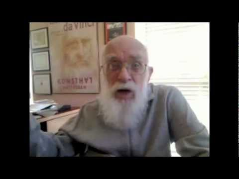 The Randi Show - Cold Fusion and Carl Sagan