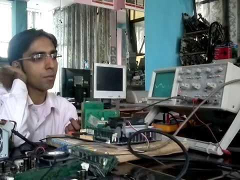 Laptop Chiplevel repairing course in india delhi punjab haryana bihar