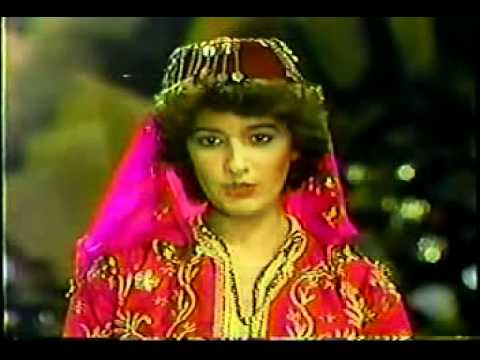 Miss World 1982 Video