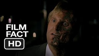 Film Fact (3/3) The Dark Knight (2008) Christian Bale Movie HD
