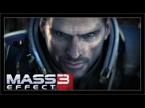 Mass Effect 3 ≈ ASAP
