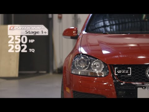 MKV GTI Stage 1+ Customer Reaction