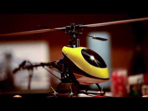 5dmk2 Blueray Heli - HD