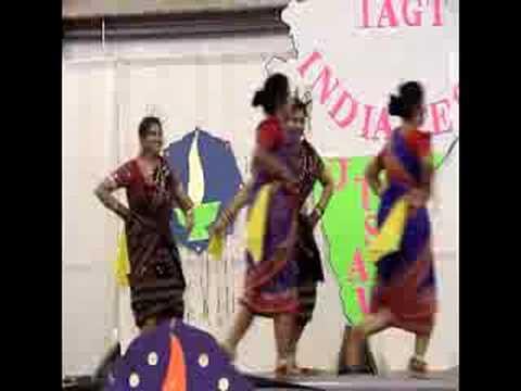 Rangabati - Sambalpuri Dance