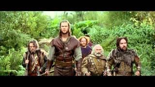 BLANCANIEVES Y LA LEYENDA DEL CAZADOR -Teaser Internacional