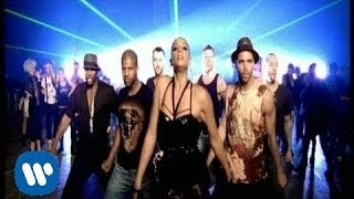 Alesha Dixon - Let's Get Excited