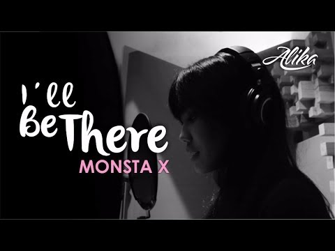 I'll Be There (Monsta X Cover)