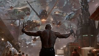 Guardians of the Galaxy trailer 2 UK -- Marvel   HD