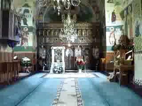 Manastirea Vovidenia
