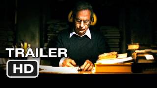 Footnote Official Trailer - Movie (2011) HD
