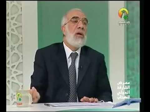 موسى عليه السلام (1/9) - عمر عبد الكافي