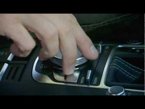 Video zur Veranschaulichung des Audi connect System im neuen A3 8V