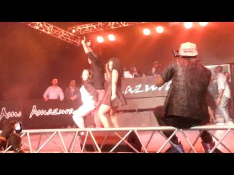 Iyanya Concert in New York City Part 1