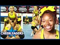 Cheerleaders Season 3 Ep. 3 - Miss North Carolina