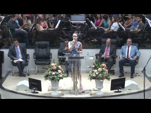 Raquel - A promessa - 10 02 2019