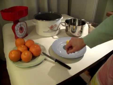 How to make Seville Orange Marmalade