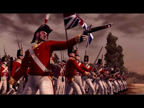 Napoleon Total War - Peninsular Campaign Music 1