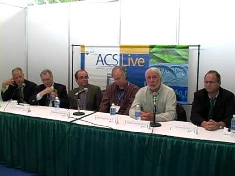 2010 - ACS Cold Fusion Press Conference - Hagelstein and McKubre on SRI Experiment M4