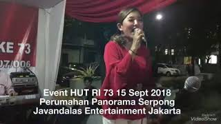 Event HUT RI 73